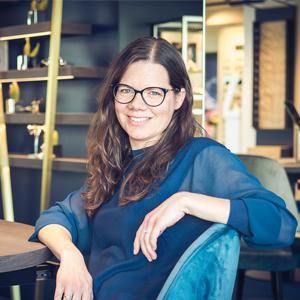 Anne Gorissen