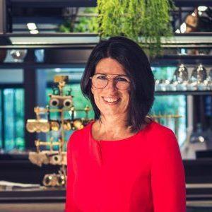 Dominique De Backer