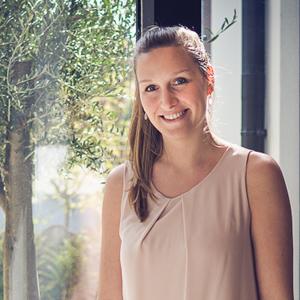 Stefanie Verbist