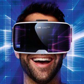 Ontvang nu bij aankoop van een paar Zeiss brilglazen, een virtual reality headset!